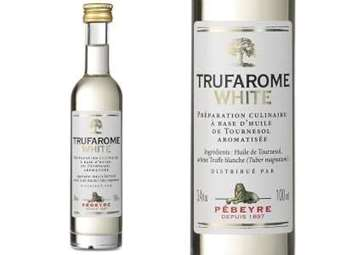 Picture of White Italian Truffle Sunflower Oil 100ml