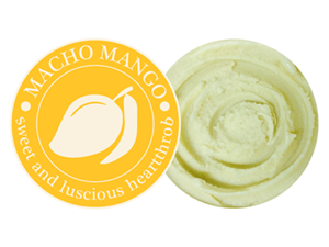 Picture of Macho Mango Ice Cream