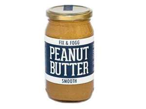 Picture of Fix & Fogg Smooth Peanut Butter