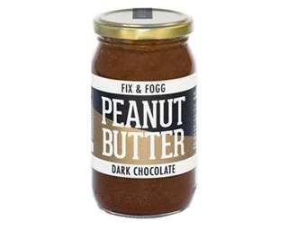 Picture of Fix & Fogg Dark Chocolate Peanut Butter