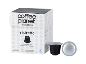 Picture of Ristretto Coffee Capsules