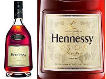 Picture of Hennessy V.S.O.P