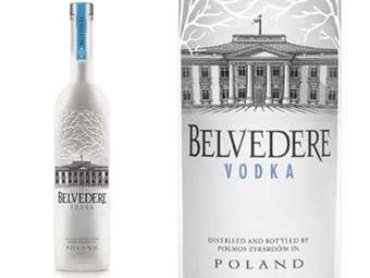 Picture of Belvedere Pure Vodka