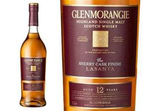 Picture of Glenmorangie Lasanta