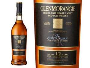Picture of Glenmorangie Quinta Ruban