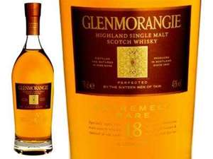 Picture of Glenmorangie 18 Years Old