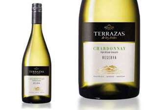 Picture of Terrazas Reserva Chardonnay