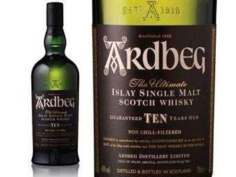 Picture of Ardbeg 10 Years