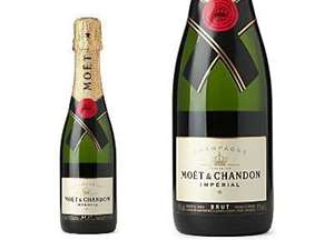 Picture of Moët & Chandon Brut Impérial 375ml