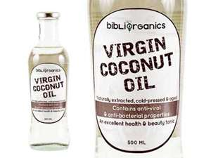 Picture of Virgin Coconut Oil - 500ml