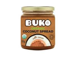 Picture of Organic Coconut Spread Cacao