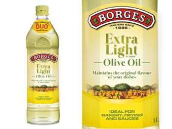 Picture of Extra Light Olive Oil 1L
