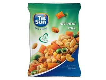 Picture of Oriental Mix