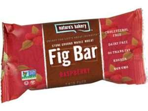 Picture of Raspberry Fig Energy Bar