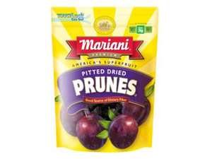 Picture of Prunes - Dried Pitted