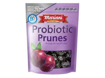 Picture of Probiotic Prunes