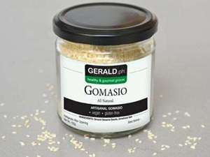 Picture of Gomasio