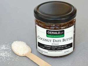 Picture of Coconut Date Butter