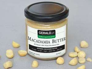 Picture of Macadamia Butter