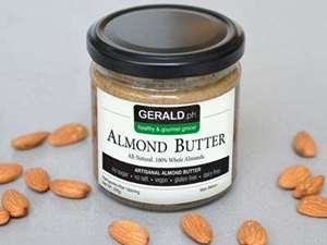 Picture of Almond Butter