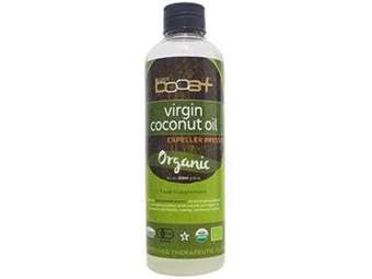 Picture of Virgin Coconut Oil Expeller Pressed