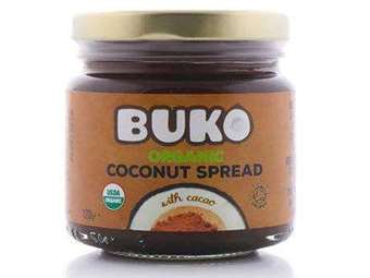 Picture of Organic Coconut Spread Cacao (120g)
