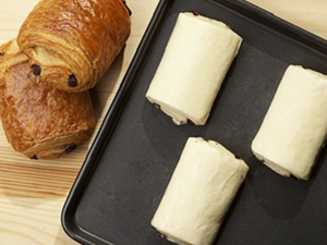 Picture of Chocolate Croissants Dough
