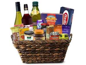 Picture of Gourmet Holiday Gift Set