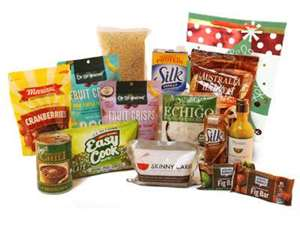 Picture of Healthy Holiday Gift Set