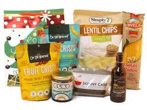 Picture of Gluten-Free Holiday Gift Set