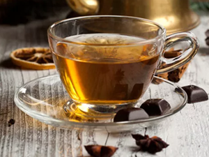 Picture of Cacao Tea