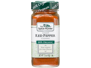 Picture of Cayenne Pepper