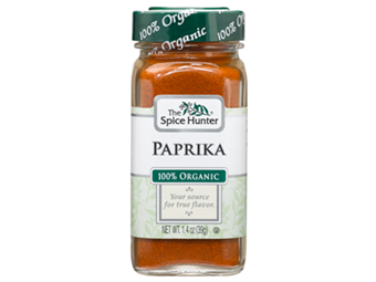 Picture of Paprika