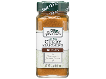 Picture of Curry Seasoning Blend