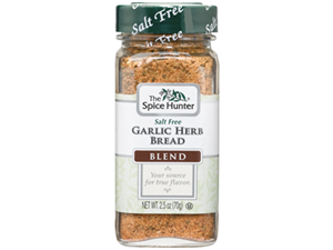 Picture of Garlic Herb Bread Blend