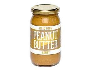 Picture of Fix & Fogg Honey Peanut Butter