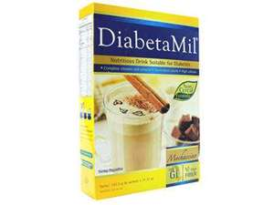 Picture of DiabetaMil® Mochaccino