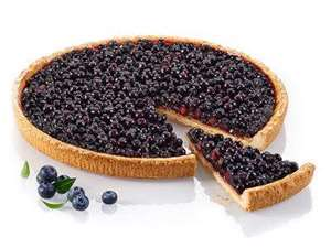 Picture of Blueberry Tart