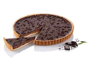 Picture of Chocolate Tart
