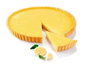 Picture of Lemon Tart