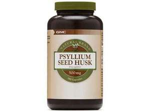 Picture of Psyllium Seed Husk