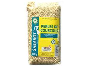Picture of Pearl Couscous - Sabarot
