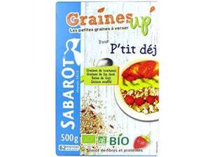 Picture of Organic Breakfast Mix - Sabarot