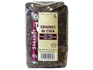 Picture of Chia Seeds - Sabarot