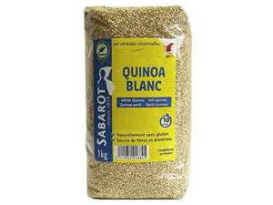 Picture of White Quinoa - Sabarot