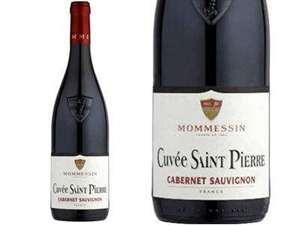 Picture of Mommessin Cabernet Sauvignon