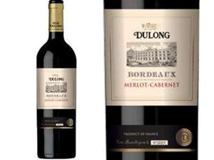 Picture of Dulong Bordeaux Merlot-Cabernet