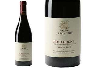 Picture of Jessiaume Bourgogne Pinot Noir