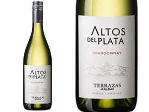 Picture of Terrazas Altos Chardonnay