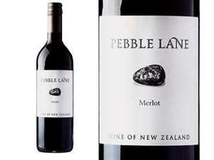 Picture of Pebble Lane Merlot
